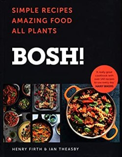 Image result for bosh the cookbook