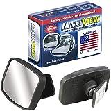 Made in USA, HD Metal Lense...