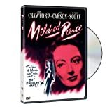Mildred Pierce poster thumbnail