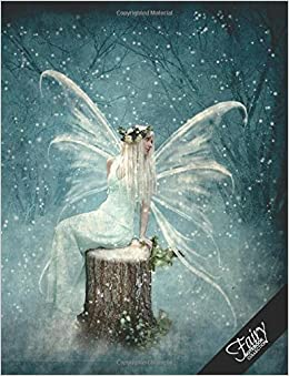 Fairy Notebook Collection Fairies Fantasy Notebook Journal Diary Notebook Gifts Collect Them All Volume 10 Fairy Notebook Collection 9781539108825 Amazon Com Books