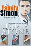 The Family Simon Boxed Set (Books 1-3)