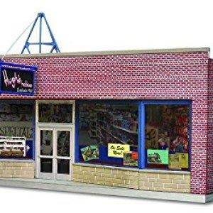 Walthers Cornerstone Hobby Shop 51tyLxu62 L
