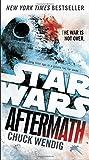 Aftermath: Star Wars (Star Wars: The Aftermath Trilogy)