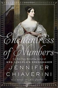 Enchantress of Numbers Cover