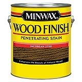 Minwax 71014000 Wood Finish Penetrating Stain, gallon, Jacobean