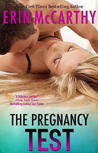 The Pregnancy Test by Erin McCarthy