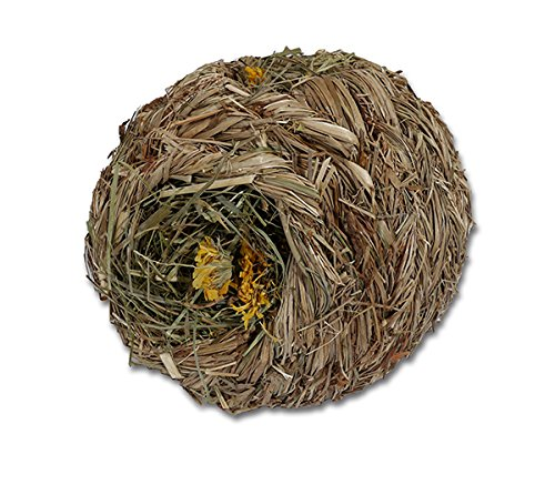Naturals Dandelion Roll N Nest 15cm