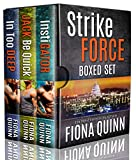 Strike Force Boxed Set: From the Iniquus World of Romantic Suspense Mystery Thrillers
