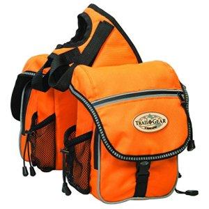 Weaver Leather Trail Gear Pommel Bag