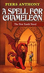 Xanth was the enchanted land where magic ruled--where every citizen had a special spell only he could cast. That is, except for Bink of North Village. He was sure he possessed no magic, and knew that if he didn't find some soon, he would be exiled. A...