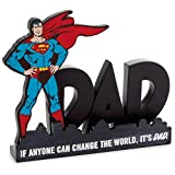 SUPERMAN Change the World Dad Desk Accessory