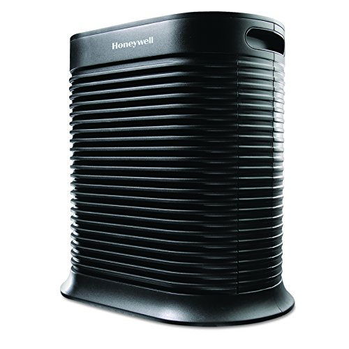 Honeywell True HEPA Allergen Air Purifier, Extra-Large Room, Black
