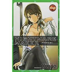 Nightmare Maker - Caixa. Série Completa - 6 Volumes