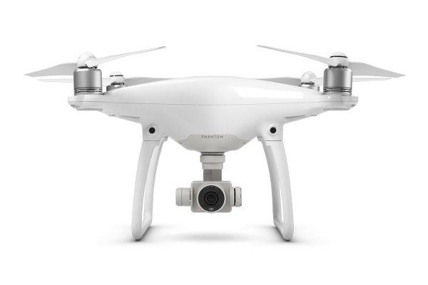 DJI P4 Drohnen mit 4K Kamera