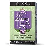 Laci Le Beau Super Dieter's Tea, Acai Berry, 30 Count Box