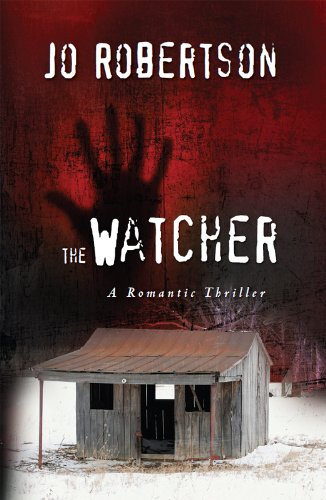 The Watcher (Bigler County Romantic...