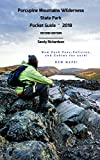 Porcupine Mountains Wilderness State Park Pocket Guide 2018