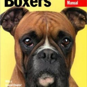 Boxers (Complete Pet Owner's Manuals) 1