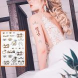 Bride-to-Be-Echarpe-Hen-Party-Accessoire-Decoration-Bride-to-Be-Sash-Voile-de-marie-Badge-Diadme-de-Mariage-Tatouage-temporaire-dguisement-Enterrement-de-Vie-de-Jeune-Fille-Accessoires