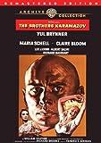 Brothers Karamazov poster thumbnail