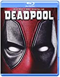 Deadpool [Importado] [Blu-ray]