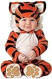 Tiger Tot Infant Costume Orange