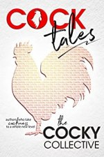 Release Blitz: Cocktales an Anthology by the Cocky Collective