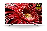 Sony XBR-X850G 85-Inch 4K Ultra HD LED TV (2019 Model)