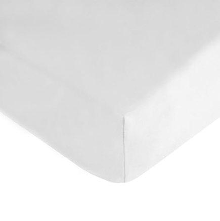 American Baby Company Value Jersey Crib Sheets