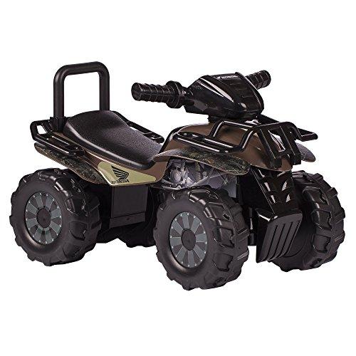 Honda Brown HD Camo Utility ATV, Brown