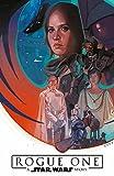 Star Wars Comics: Rogue One - A Star Wars Story: Der offizielle Comic zum Kinofilm
