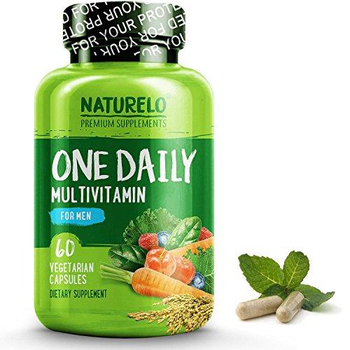 NATURELO One Daily Multivitamin
