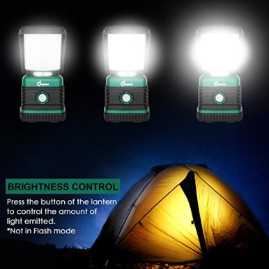 Odoland-1000-Lumen-Camping-Lantern-Battery-Powered-LED-Lantern-of-4-Light-Modes-Waterproof-Tent-Flashlight-Perfect-for-Hurricane-Storm-Outages-Camping-Hiking-Emergency-Survival-Kits