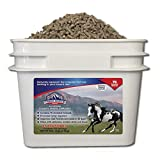 """Product review for Thunder Mountain Equine-45day 70 essential minerals for horses! Minerals and nutrition, horses crave. """"Thunder Mountain Miracles!"""" Help dry cracked hooves, founder/laminitis, good health & much more"""