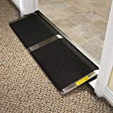 Prairie View Industries TH1232 Threshold Ramp, 12 x 32 Inch