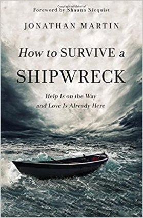 Image result for how to survive a shipwreck