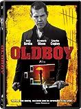 Oldboy poster thumbnail