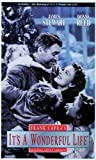 It's a Wonderful Life POSTER Movie (27 x 40 Inches - 69cm x 102cm) (1946) (Style C)