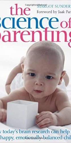 Science of Parenting - manipulative babies