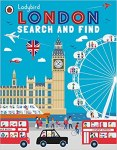 Struggling to pick your next book - pick a book by its cover: 800 London Books 48
