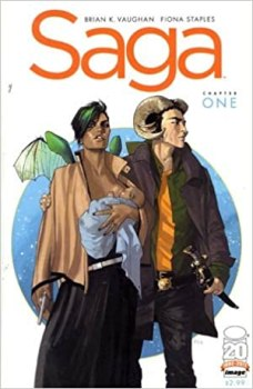 Image result for saga 1