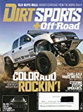 Dirt Sports+Off-Road Magazine October 2015 COLORADO ROCKIN' BIG PERFORMANCE FROM CHEVY'S MIDSIZED TRUCK Old Guys Rule: Insider Coverage From The NORRA Rally CARLI AXLE TRUSS INSTALL: TRULY RAM TOUGH