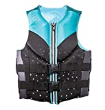 Hyperlite Women's Indy Life Jacket Aqua (S)