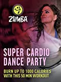 Zumba Super Cardio Dance Party Workout