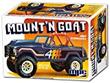 1:25 Jeep Commando Mount 'n Goat''