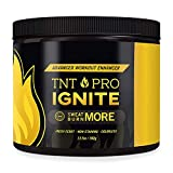 Fat Burning Cream for Belly - TNT Pro Ignite Sweat Cream for Men and Women - Thermogenic Weight Loss Workout Slimming Workout Enhancer (13.5 oz Jar)