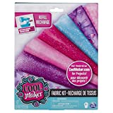 Cool Maker - Sew N' Style Fabric Kit, for Ages 6 and Up