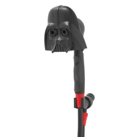 Bizarre Weird Crazy Stuff They Sell On Amazon. Darth Vader Shower Heads