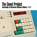 The Conet Project: Recordings of Shortwave Numbers Stations (1111)