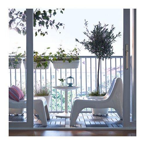 Aménagement extérieur et mobilier